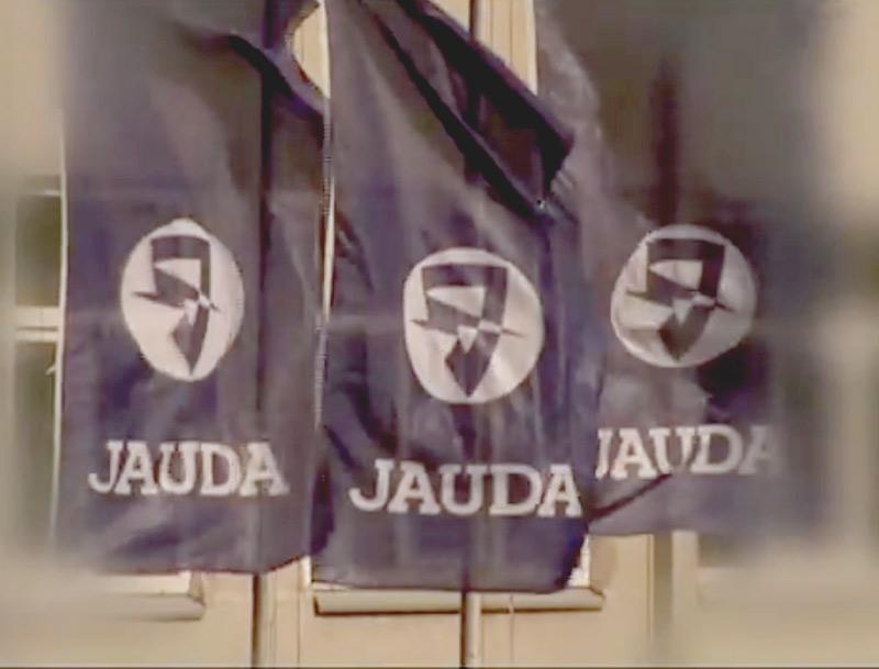 Презентация нашего основного Партнера — Энергофирмы «JAUDA», Латвийская Республика