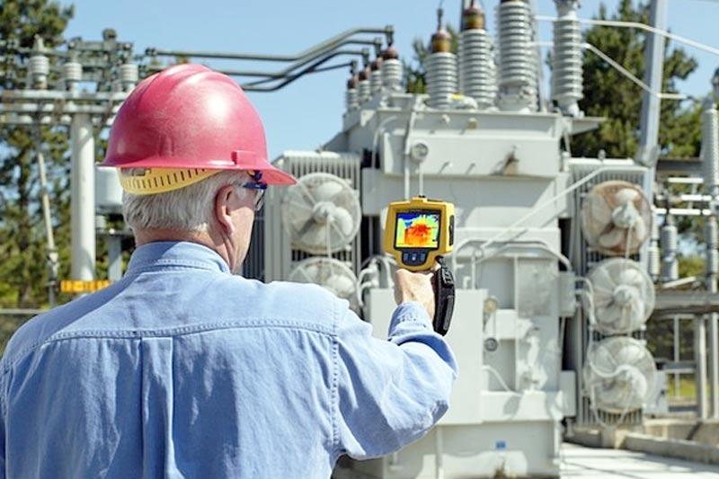 Оперативно-техническое обслуживание действующих электроустановок 0,4-10кВ