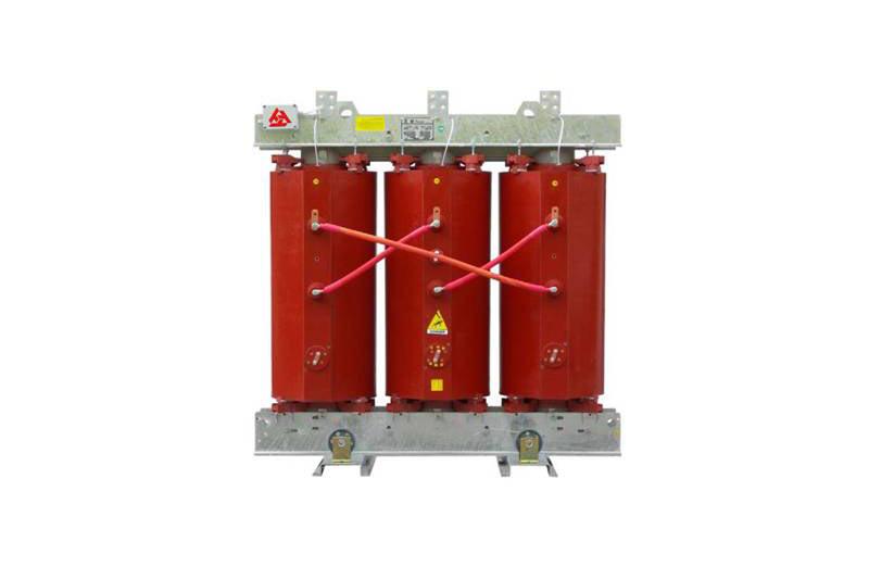 Трансформаторы силовые сухие в литой изоляции импортного производства