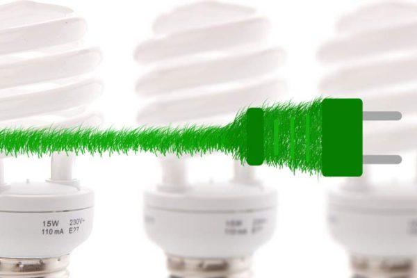 Как сэкономить на электроэнергии?